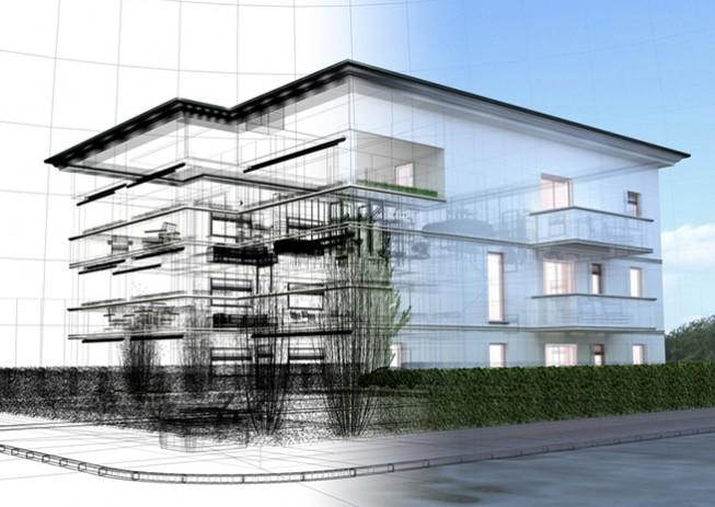 En qu consiste el modelo bim hildebrandt for En que consiste la arquitectura