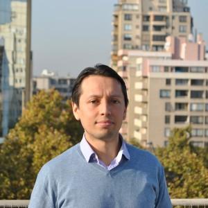 Sergio Fabio
