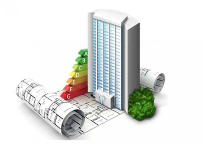 Tecnologías para edificios ecológicos