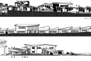 Anteproyecto de arquitectura
