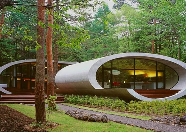 Principios de la arquitectura org nica hildebrandt for Arte arquitectura y diseno definicion