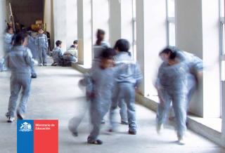 diseño para espacios educativos