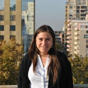 Claudia Lopetegui